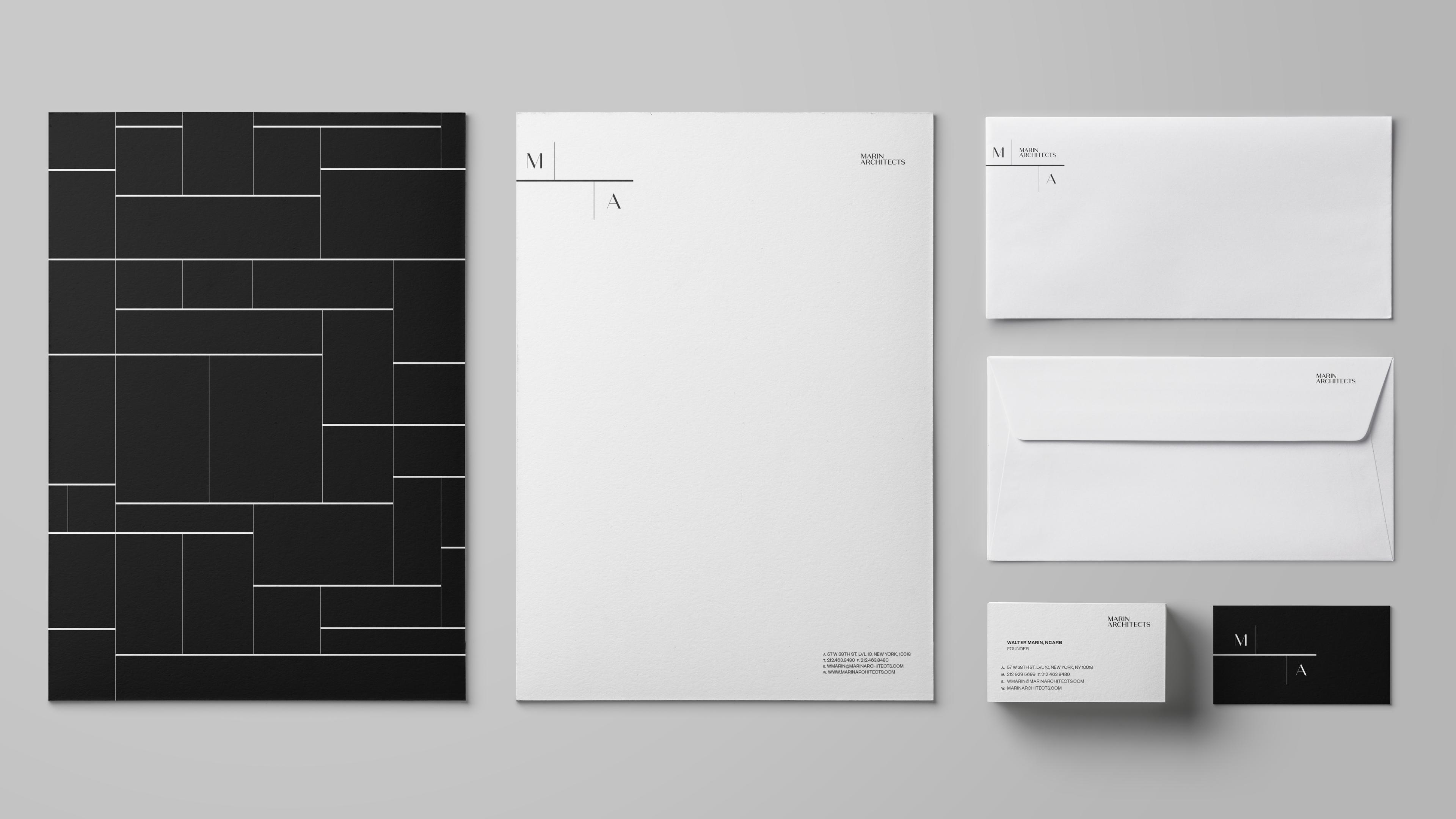 rea-marin-architects-stationery